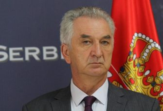 ŠAROVIĆ: Nastalu krizu treba da rješavaju domaći političari