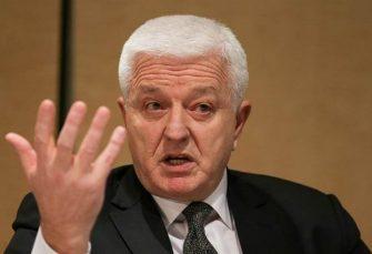 MARKOVIĆ: Niko nije zabranio građanima RS ulazak u Crnu Goru, oni su državljani BiH, pa nisu posebno pomenuti