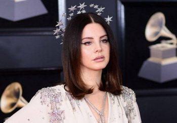 ODGOVORILA NA KRITIKE: Lana Del Rej snimila novi album, od 5. septembra pred publikom