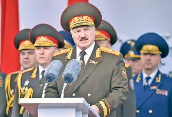 BITKA ZA BJELORUSIJU: Uoči predsjedničkih izbora, raste pritisak Vašingtona i Moskve na Lukašenka