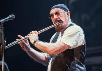 """DANI SU MI ODBROJANI"": Ian Anderson, frontmen ""Jethro Tull"" i najveći flautista roka, teško bolestan"