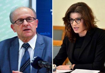 KORUPCIJA: Uhapšeni predsednik uprave Hrvatskih šuma i bivša gradonačelnica Knina