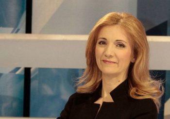 SDA JE SMJENJUJE: Duška Jurišić nije više direktor Televizije Kantona Sarajevo
