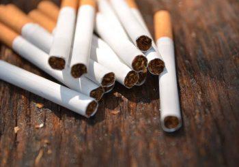 Korona podigla tržište cigareta
