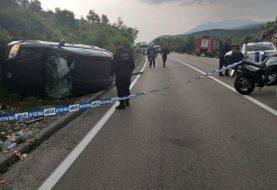 NIKŠIĆ: Priveden vozač automobila koji se jutros sudario sa autobusom