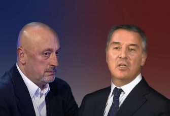 SLUČAJ DRAGANA ŠOĆA: Vraćanje dugova Đukanovićevom režimu?