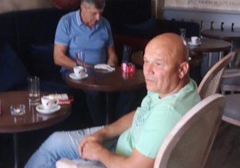 Otac Draška Stanivukovića sa grupom ljudi zatečen u zatvorenoj kafani