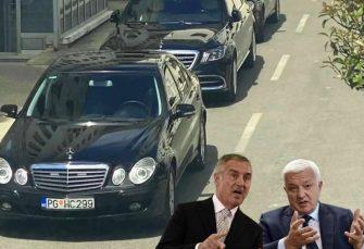 Milo Đukanović i Duško Marković na tajnom sastanku o mjerama prema Srbiji