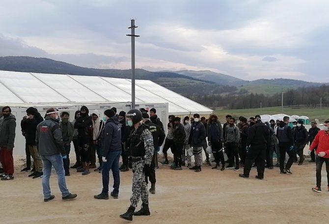 Kakvu poruku šalje pravosuđe: Migrant koji je opljačkao porodicu iz Petrovca dok su spavali, dobio svega tri mjeseca zatvora