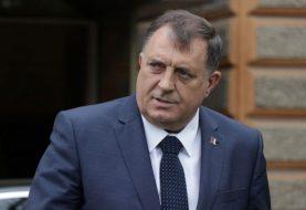 Milorad Dodik ubijeđen da CIK sada radi po političkom nalogu SDA