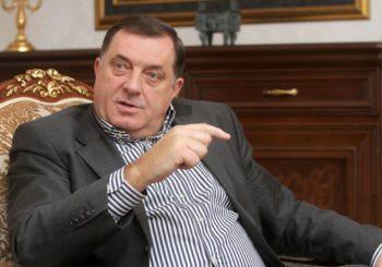 DODIK: Republika Srpska ne dozvoljava oduzimanje vojne imovine