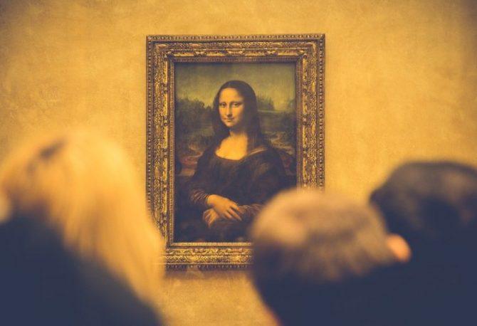 """ORIGINALNO: Francuski biznismen predlaže državi da proda """"Mona Lizu"""" za 50 milijardi evra"""