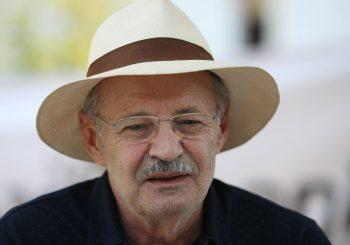 Mustafa Nadarević u bolnici zbog raka pluća