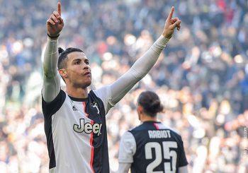 Ronaldo u Italiji mora u samoizolaciju