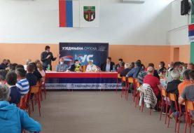 UJEDINJENA SRPSKA: Mjerilo za kandidature da bude percepcija građana, a ne partijske razmjene podrške