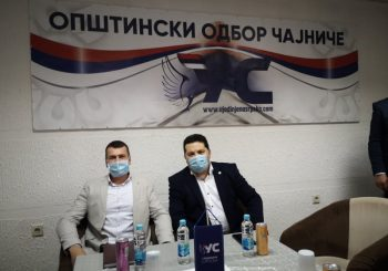 STEVANDIĆ: Ujedinjena Srpska se nada potpunom uspjehu kandidata za načelnike Čajniča i Rudog