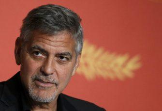 """""""RASIZAM JE PANDEMIJA"""": Kluni pozvao građane da glasaju protiv aktuelnog predsjednika SAD"""