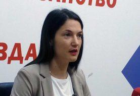 JELENA TRIVIĆ: PDP nije želio da učestvuje u novoj predstavi u NSRS, rezolucija Parlamenta BiH korektna