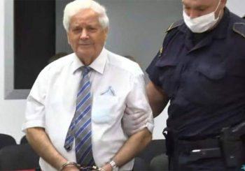 Jednomjesečni pritvor za Fikreta Abdića