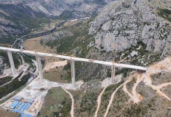 Srbija pregovara sa Kinom da preuzme crnogorski kredit za auto-put i zagospodari Balkanom