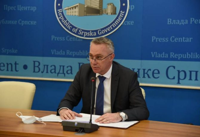 PAŠALIĆ: Uloženo 215 miliona KM da bi se podigao stepen zaštite od poplava u Republici Srpskoj