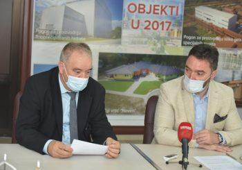 """KOŠARAC U """"ALUMINI"""": Respektabilna kompanija sa godišnjim prometom od 300 miliona KM"""