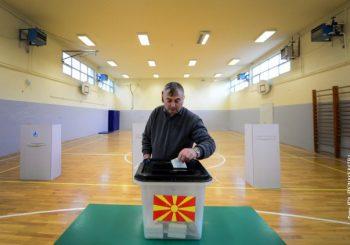 USAGLASILI TERMIN: Parlamentarni izbori u Sjevernoj Makedoniji 15. jula