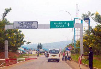 SUKOB: Više mrtvih i ranjenih u pucnjavi na granici Ruande i Burundija