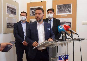 KOŠARAC: BiH neće odustati od osporavanja odlagališta radioaktivnog otpada na Trgovskoj gori
