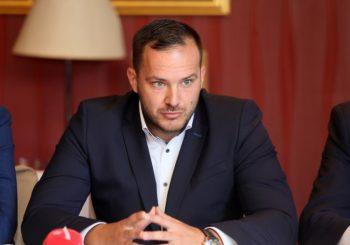 IZMIRENA SVA DUGOVANJA: Borac bez imperativa u Evropi, cilj naredne sezone borba za titulu