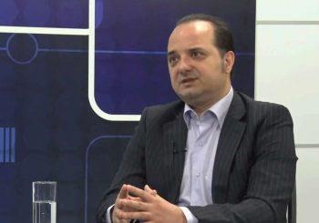 Montenegrinski šovinisti opterećeni Aleksandrom Rakovićem