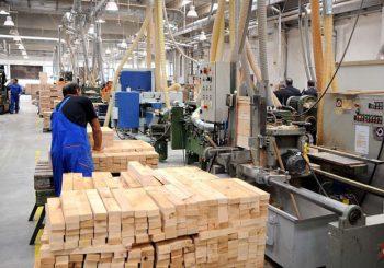 PETRIČEVIĆ: Najteža situacija u drvoprerađivačkoj industriji