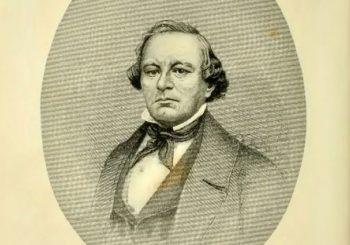 AMBASADA SAD POTVRDILA: Prvi Srbin na američkom tlu bio Đorđe Šagić, stigao 1814.