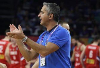 OBJAVIO SPISAK: Kokoškov pozvao 31 igrača, pripreme na Kopaoniku od 25. juna do 5. jula