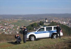 GRANIČNA POLICIJA: U BiH danas pokušalo da uđe više od 170 ilegalnih migranata