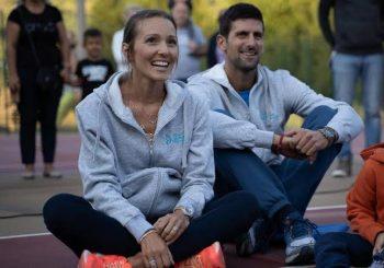 Novak Đoković sa porodicom otišao na testiranje