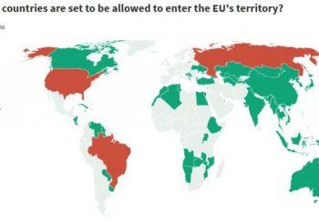 Državljani BiH od 1. jula mogu u EU