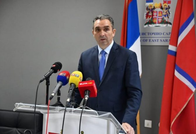 LUČIĆ (SDS): Raspodjela novca lokalnim budžetima vršena po stranačkim kriterijumima