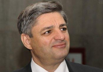 OKOLIĆ: Odluka Ustavnog suda - prst u oko Republici Srpskoj