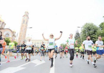 Dolazak Novaka Đokovića pomjerio termin Banjalučkog polumaratona
