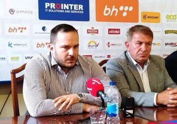 UKINUTA SUSPENZIJA Ilić može obavljati funkcije u fudbalu Republike Srpske