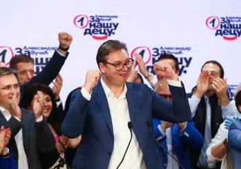 Vučić: Najveće povjerenje građana u istoriji