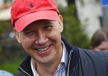 BJELORUSIJA: Lukašenkovi konkurenti strahuju od oduzimanja djece, Cepkalo pobjegao u Rusiju