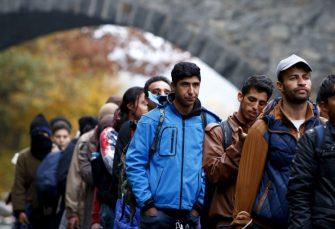 Migranti u BiH kupuju i prodaju drogu