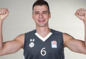 DANGUBIĆ SPREMAN NA RIZIK: Raniji košarkaš Zvezde stiže u Partizan