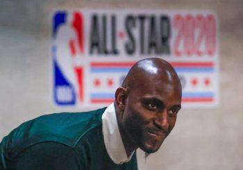 NBA: Kevin Garnet zainteresovan za kupovinu Minesote