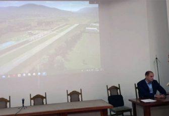 PLAN: Biznismen iz Švajcarske želi da izgradi sportski aerodrom kod Travnika