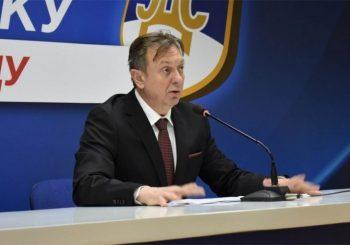 PRIJEDLOG IZVRŠNOG ODBORA SDS-a: Grbić jedan od kandidata za gradonačelnika Banjaluke