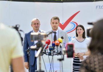 Stanivuković kandidat za gradonačelnika Banjaluke
