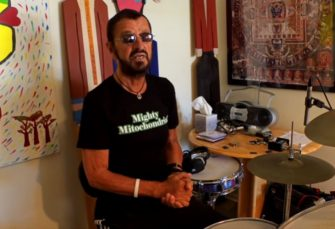 ČESTITKE SA SVIH STRANA: Ringo Star proslavio 80. rođendan